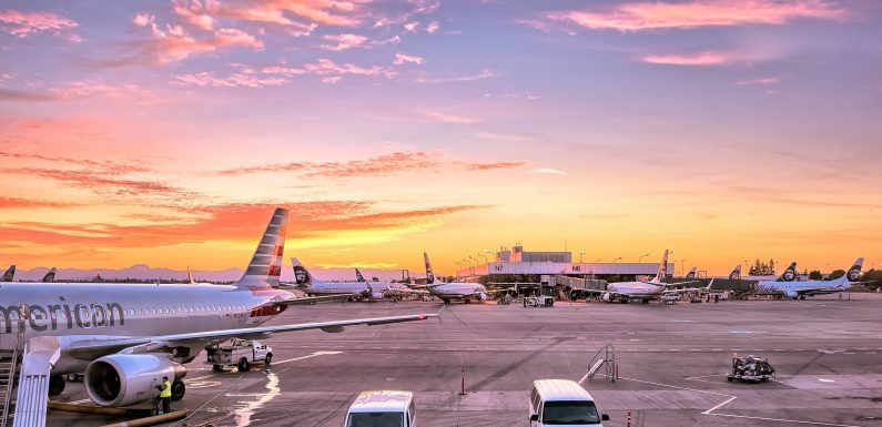 CapitalVision® for Airports